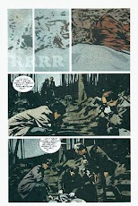 The X-Files (Comic Book) #0 comic book helpless heroines