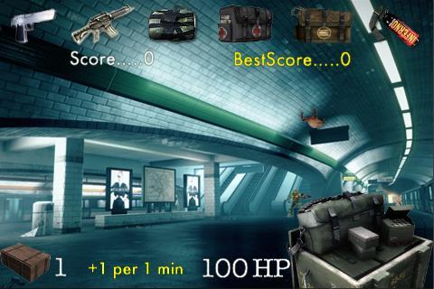 Battle Duty: Modern Field 3 field modern shooter