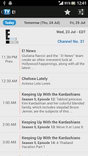 TV Listings Pro