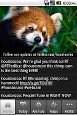 Houston Zoo houston