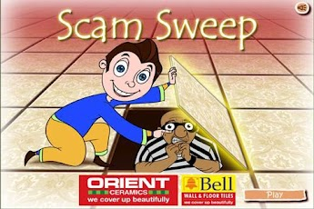 Scam Sweep
