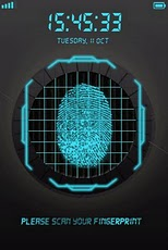 Fingerprint Security Pro fingerprint id