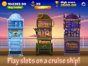 Jackpot Cruise