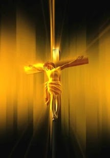 HD Jesus Cross 3D Free