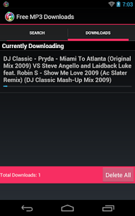 Free Music Downloads Android