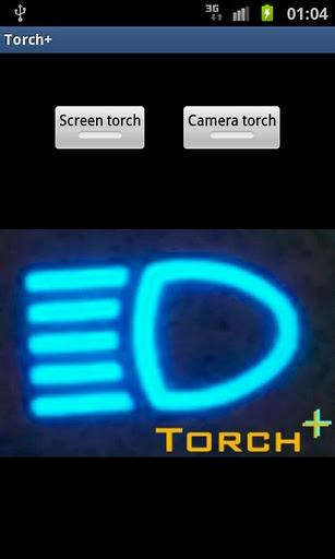 Torch+