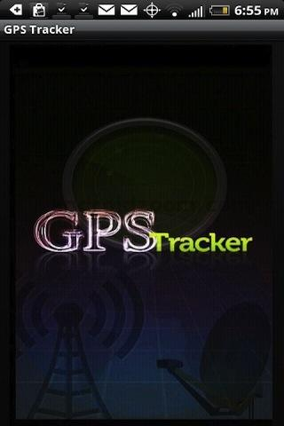 GPS Cell Phone Tracker Spy