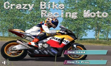 Crazy Bike Racing Moto bike crazy racing