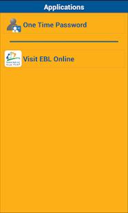 EBL Access