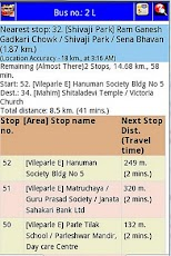 BestBus Route Finder (Mumbai) mumbai route train