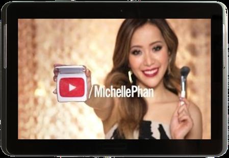 Michelle Phan Fan App