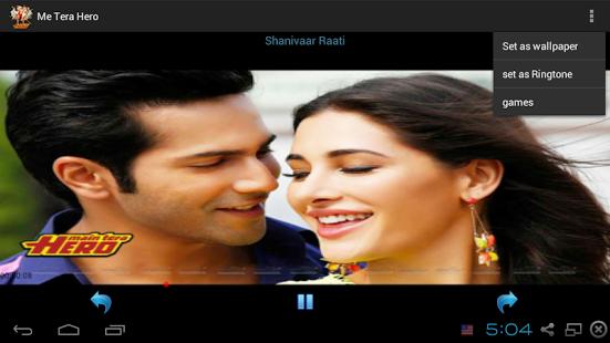 Main tera hero song download songspk - download