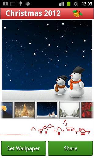 Christmas SMS Facebook ring christmas facebook