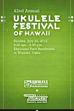 Uke Festival