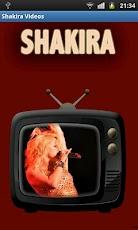Shakira Music Videos