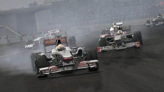 Pro F1 Extreme
