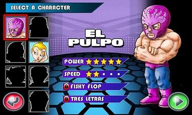 TXT Fighter fighter