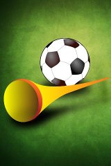 Vuvuzela World Cup Horn