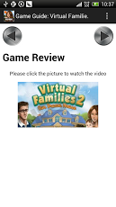 Game Guide: Virtual Families 2