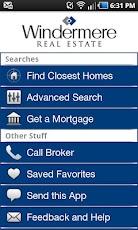 Windermere Real Estate Mobile estate mobile shing