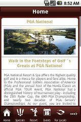 PGA National Golf
