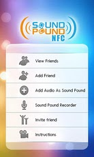 Sound Pound NFC nfc
