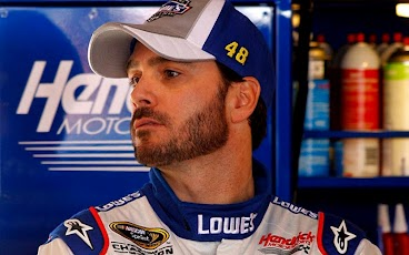 Jimmie Johnson HD Wallpapers