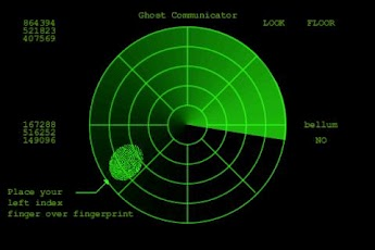 Ghost Communicator ~ FREE