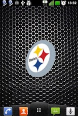 P. Steelers 3D Live Wallpaper steelers wallpaper