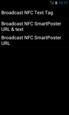 NFC READER-Cloner nfc