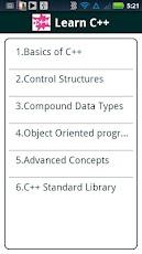 Learn C++ learn