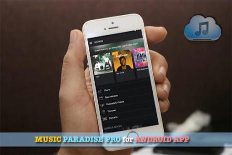 paradise pro app