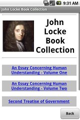 John Locke Book Collection john lennon