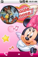Theme Pack: Minnie Mouse minnie mouse games