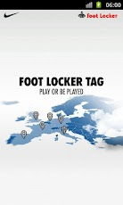 FOOT LOCKER TAG