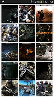 CrossFire 2014 3D WP