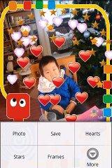 Photo Sticker photo sticker