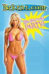 Bikini.com Supermodel Party string bikini contest