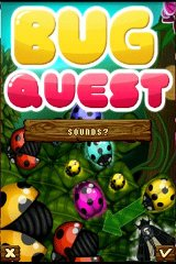 Bug Quest II