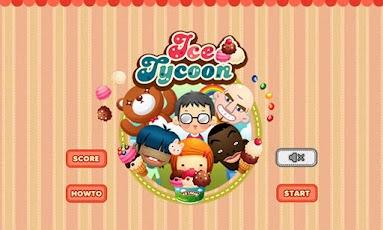 Ice Tycoon tycoon
