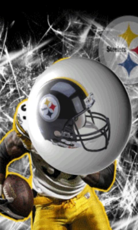 Steelers Live Wallpaper steelers wallpaper