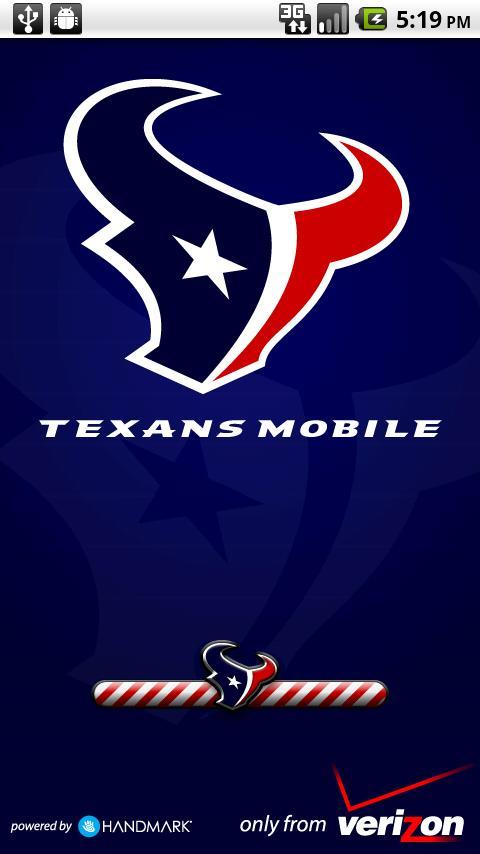 Houston Texans Mobile houston mobile time