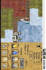 Elemental Tower Defence ninfetas de 13