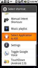 Killer Shortcuts