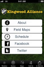 Kingwood Alliance