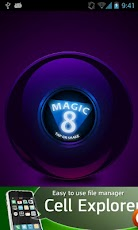 Magic ball of your lifetime