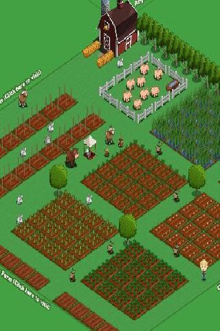 Farmville Fans