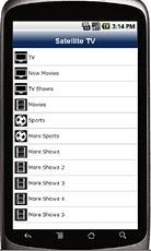 Satellite TV free satellite tv