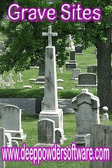 Grave Sites cl childlove all sites
