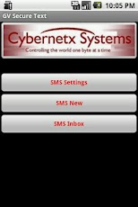 GV Secure Text Pro free text